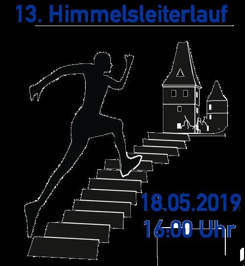 13. Himmelsleiterlauf 2019